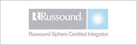Russound Sphere Certified Integrator